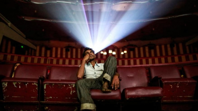 Bangalore: Movie Goers Heckled, Abused for Not Standing During National Anthem