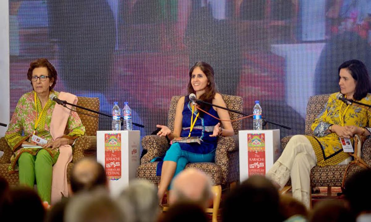Hybrid Tapestries: The Journey of Pakistani Writing in English