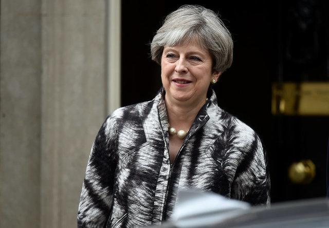 British PM Theresa May Wins Stay of Execution