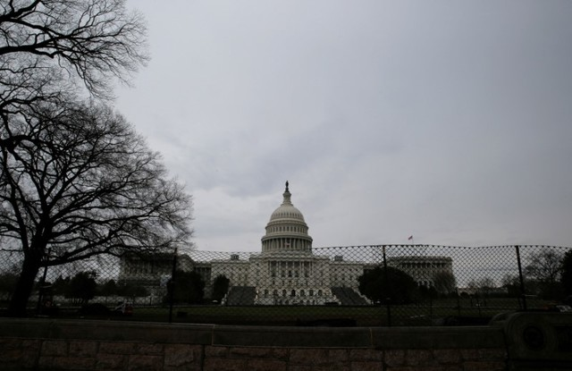 Overwhelming Majority in US Senate Votes to Continue Russia Sanctions
