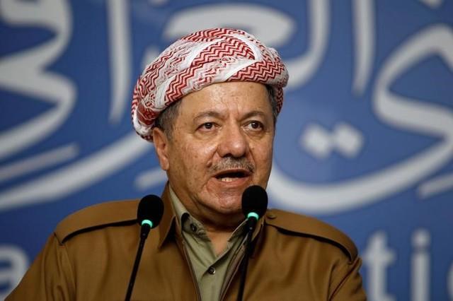 Iraqi Kurds to Hold Independence Referendum on September 25
