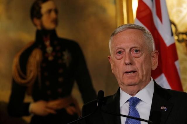 US Defense Secretary Says US Is 'Not Winning' in Afghanistan