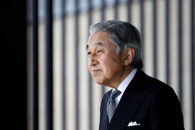 Japan's Parliament Clears Way for Emperor Akihito's Abdication