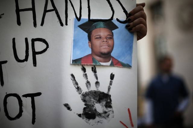 Missouri Settles Lawsuit Over Black Teen Killed by Police