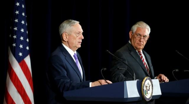 At High-Level Talks, US Asks China to Increase Pressure on North Korea