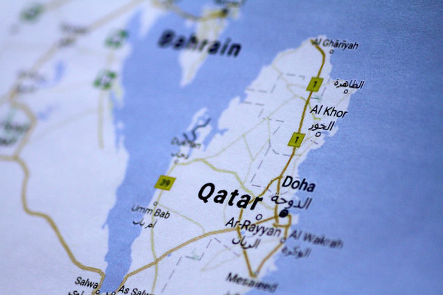 US Tries to Reconcile Tensions Between Saudi Arabia and Qatar
