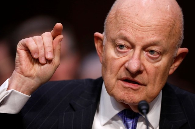 Ex Intelligence Head Says 'Watergate Scandal Pales in Front of Trump-Russia'