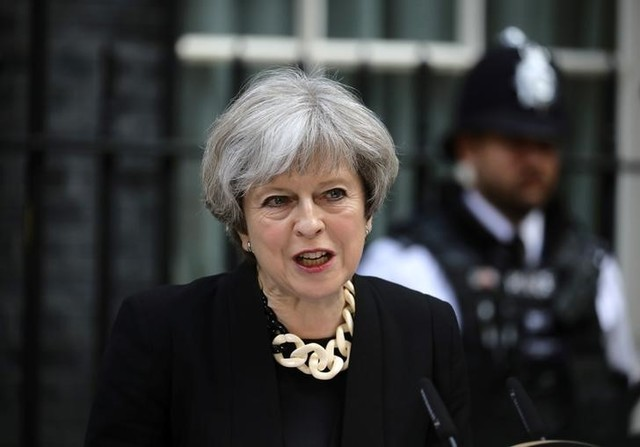 After London Bridge Attack Kills Seven, PM May Says 'Enough Is Enough'