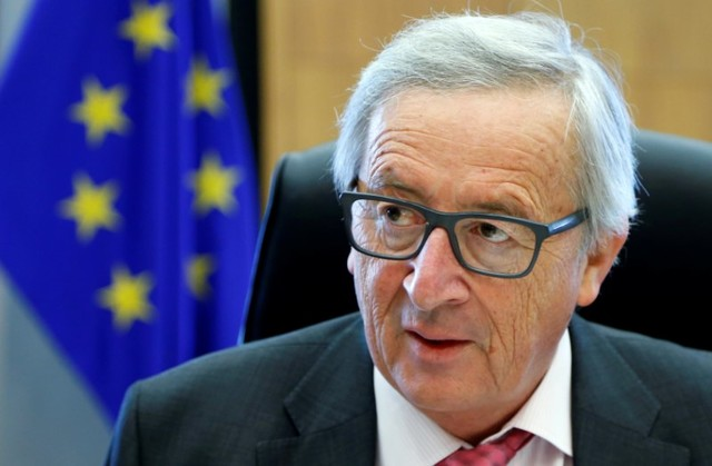 Turkey Reinstating Death Penalty Would Mean End of EU Accession Talks, Says Juncker