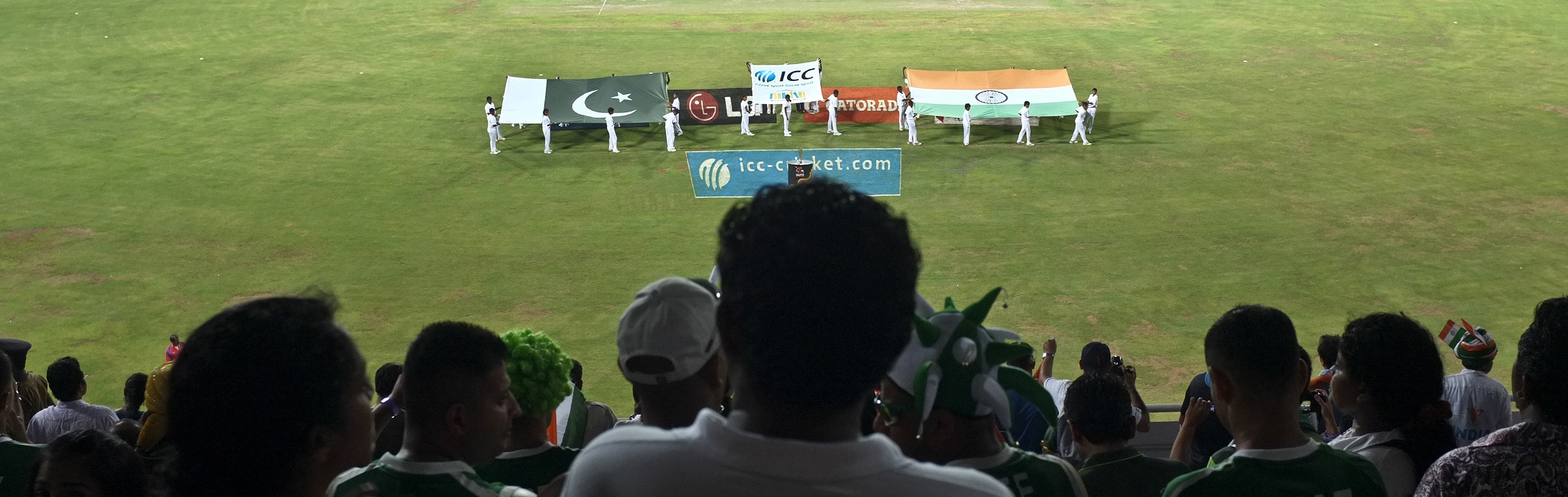 Another India-Pakistan Match: Are We Supposed to Boycott It or Thump Our Chests?