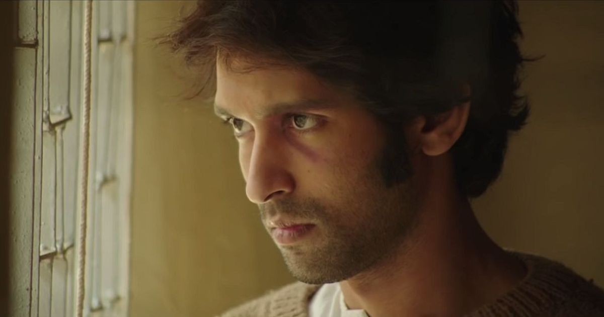 A still from <em>A Death in a Gunj<em>.