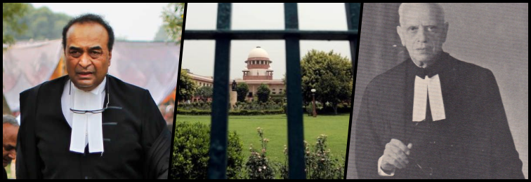 Why Motilal Setalvad's Legacy is Important While India Chooses a New Attorney General