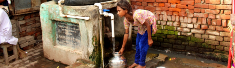 Twelve Years After Gangajal Project, Agra Still Waits for Clean Drinking Water