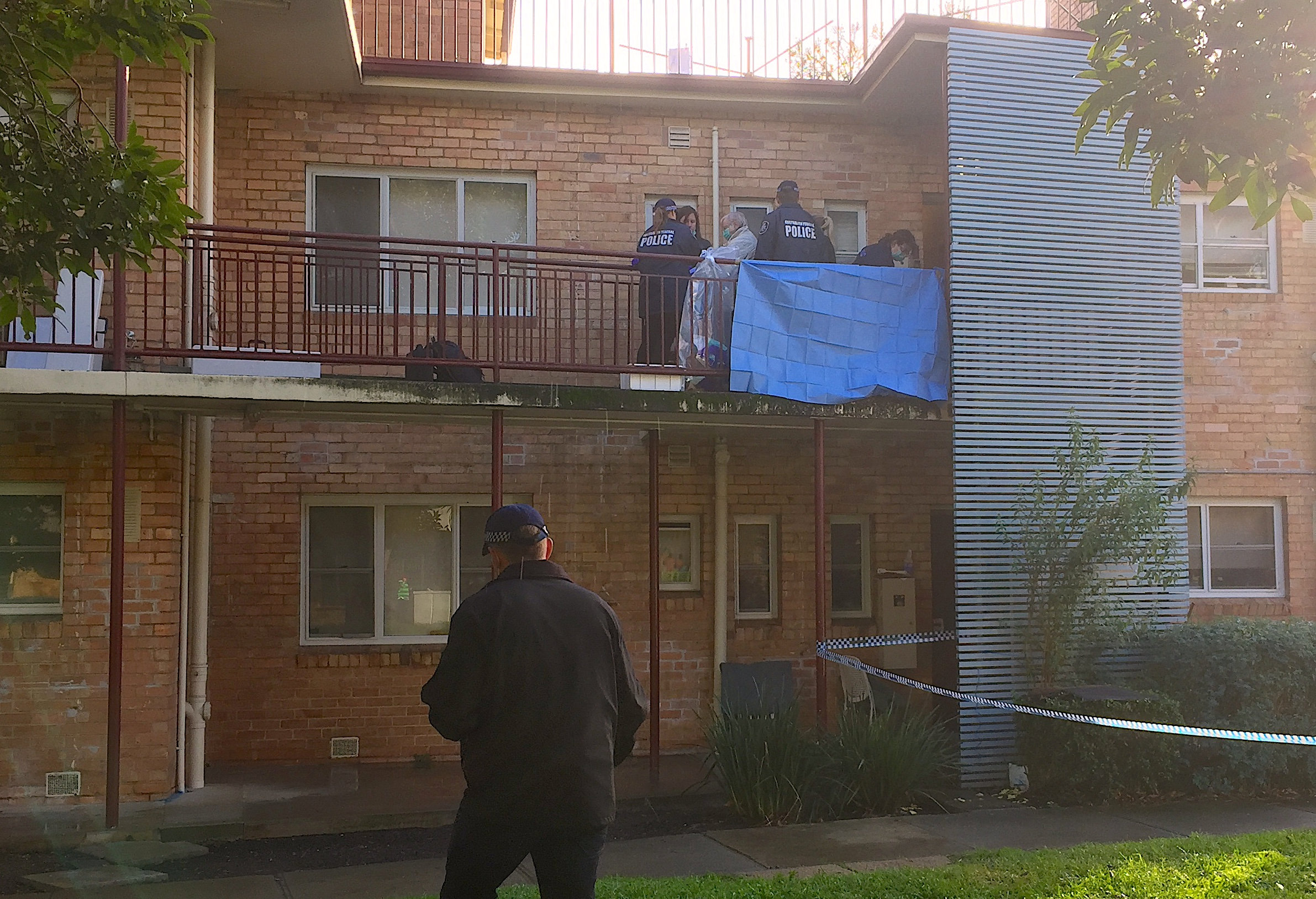 Australian Counter-Terrorism Police Carry out Raids After Deadly Siege