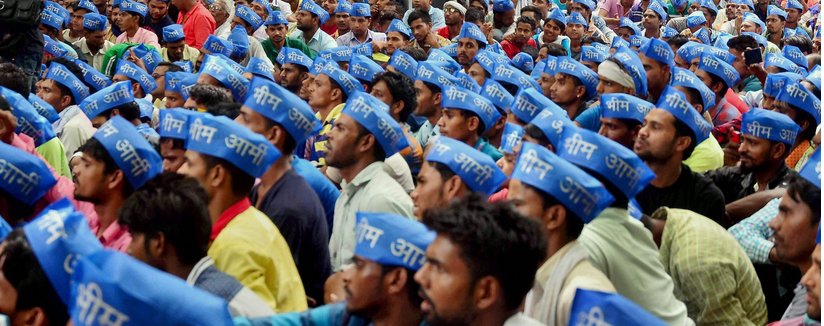 Revolution Won't Come by Hitching a Free Ride With the Bhim Army