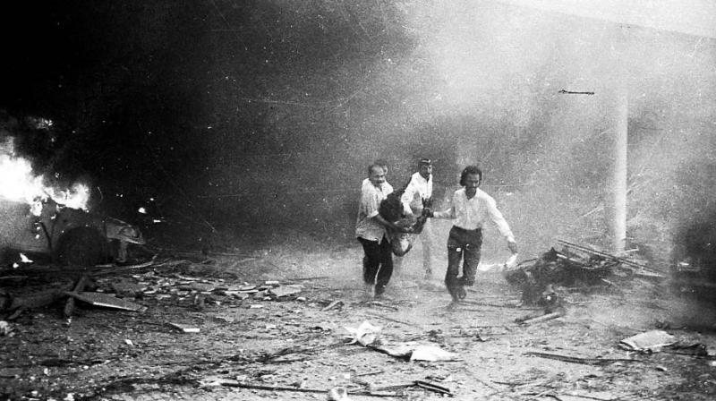 Past Continuous: 1993 Bombay Blasts Were Part of a Continuum of Terror