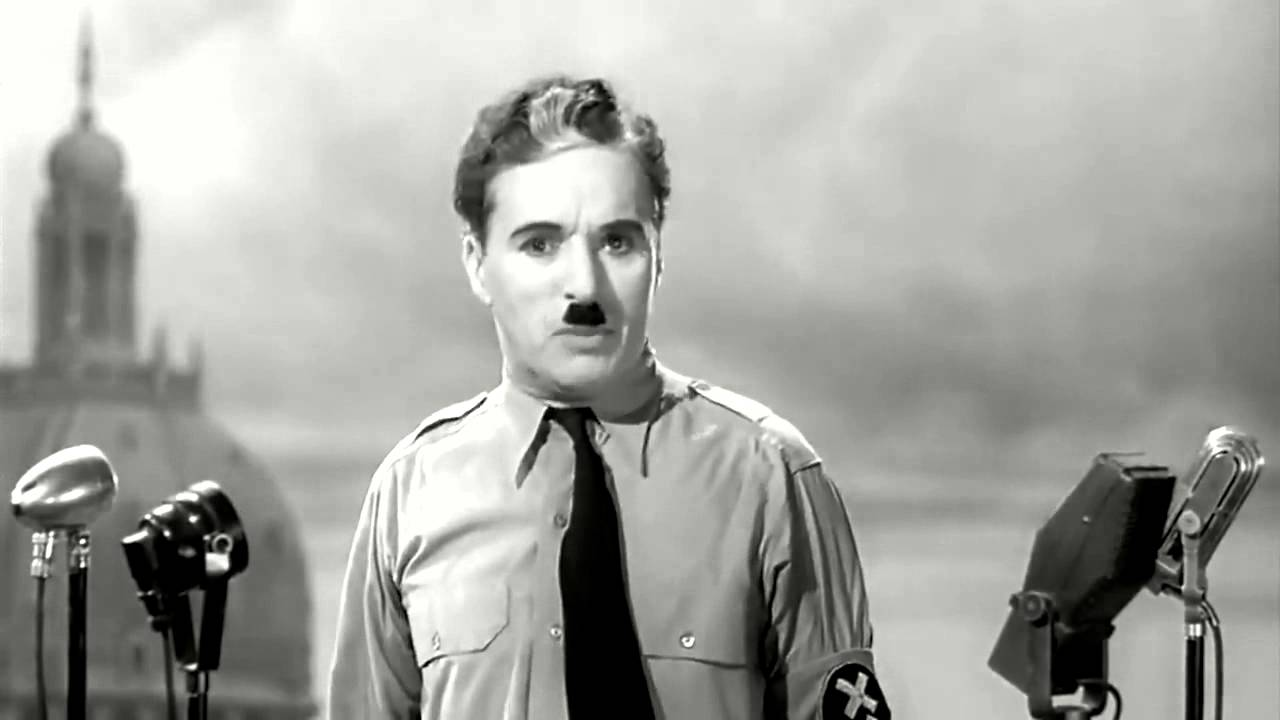 Thai Government Asks YouTube To Block Charlie Chaplin's 'The Great Dictator' Video
