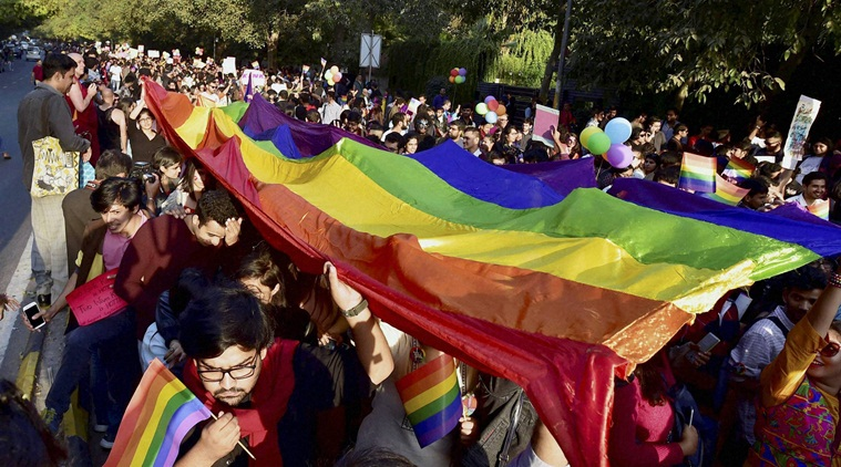 SC Notice to Centre on Plea by IITians Seeking to Decriminalise Gay Sex