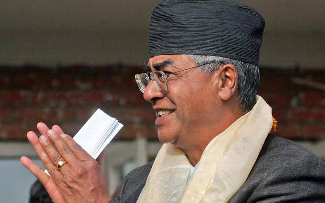 Nepal's New PM Promises to Address Madhesis' Demands After Local Polls