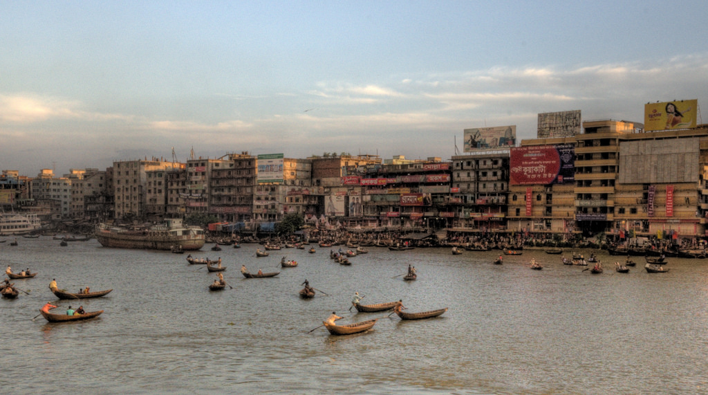 Bangladesh Now, Through the Lens of Mostofa Sarwar Farooki