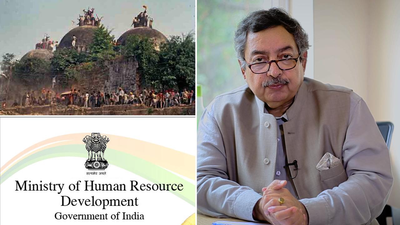'Jan Gan Man Ki Baat': Babri Demolition Case and Higher Education in India, Episode 61
