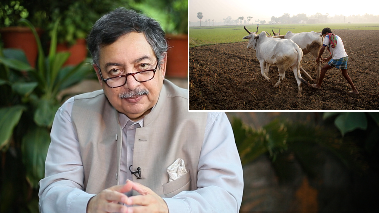 'Jan Gan Man Ki Baat': The Deepening Agrarian Crisis, Episode 64