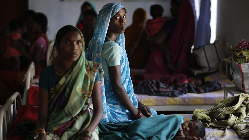 Rural Healthcare in India Often Fails to Meet the Smallest of Expectations