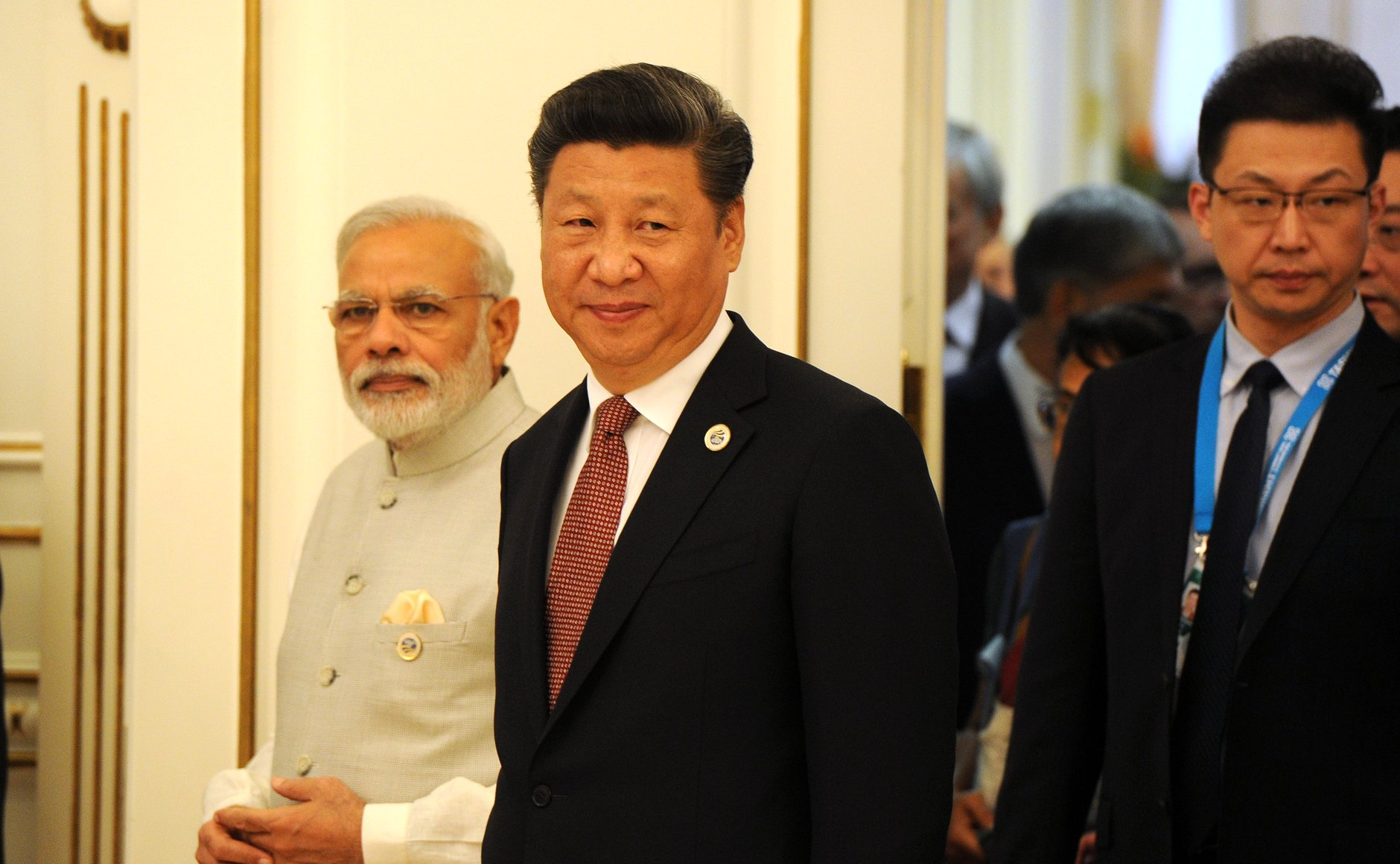 What Lies Ahead For India After Joining The Shanghai Cooperation