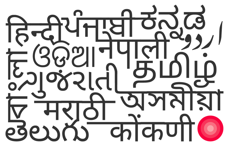 India's Endangered Languages Need to Be Digitally Documented