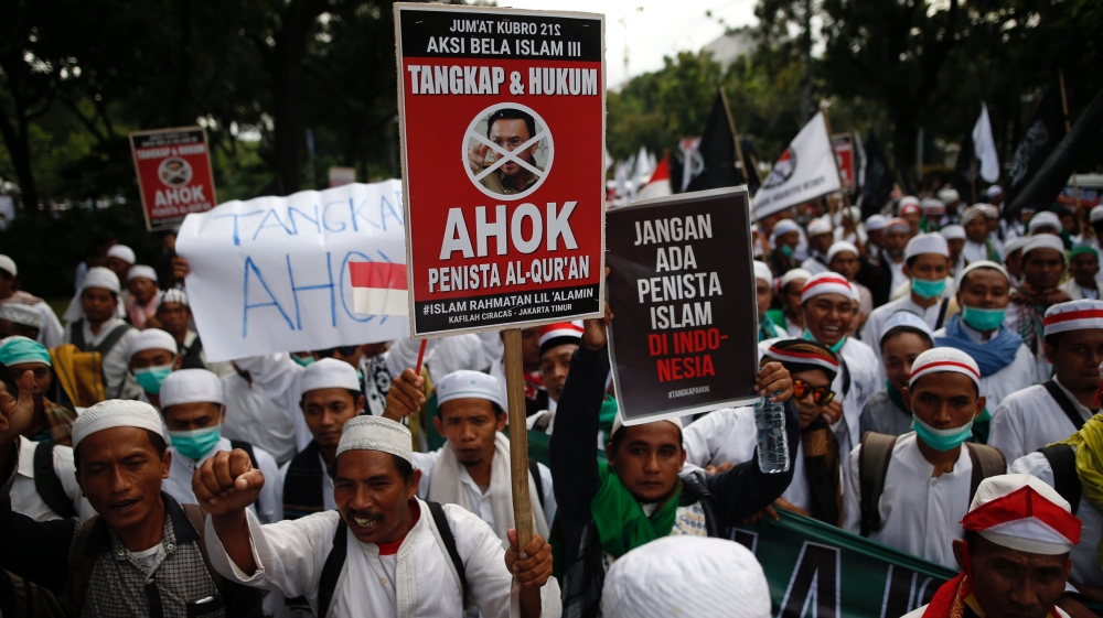 Radical Islam Is Gaining Ground in Indonesia  The Wire