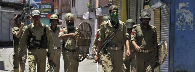 Police Deaths in Kashmir Deserve Respect, Not Chest-Thumping By Social Media Warriors
