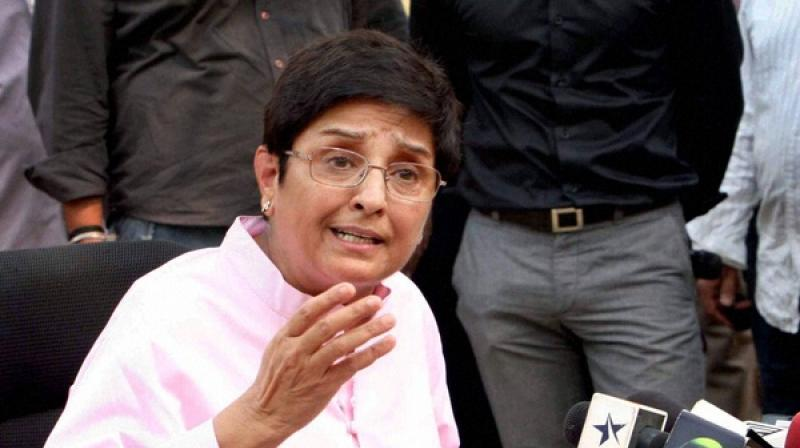 Ignominious Exit Aside, Kiran Bedi's Term as Puducherry LG Greatly Helped the BJP
