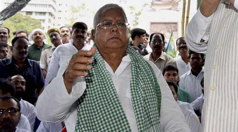 Dignifying Democracy in Bihar: Lalu Prasad Yadav, Social Justice and Equality