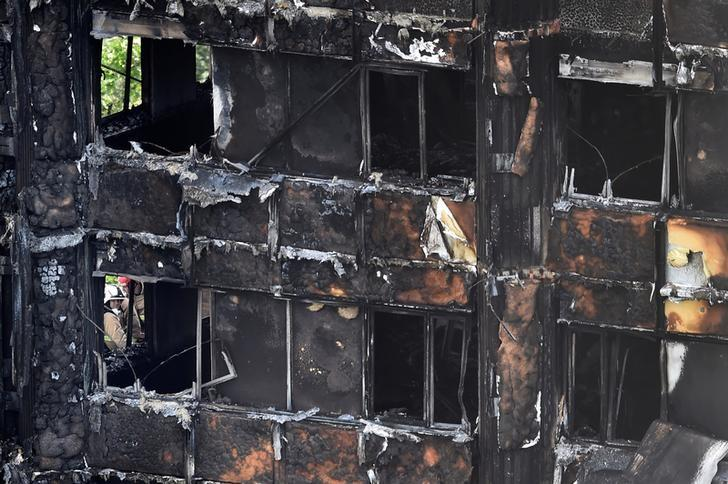 London's Grenfell Tower Fire Was a Failure of Many Governments
