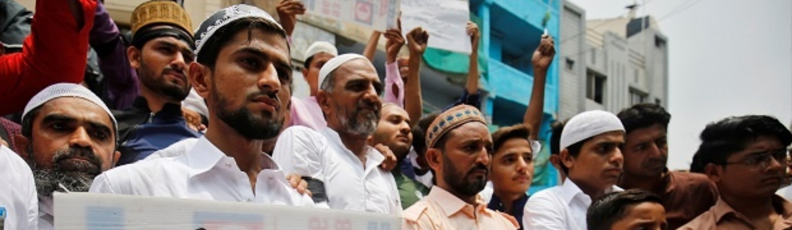 Cow-Related Violence: 86% Dead Since 2010 Are Muslim; 97% Attacks Reported After 2014