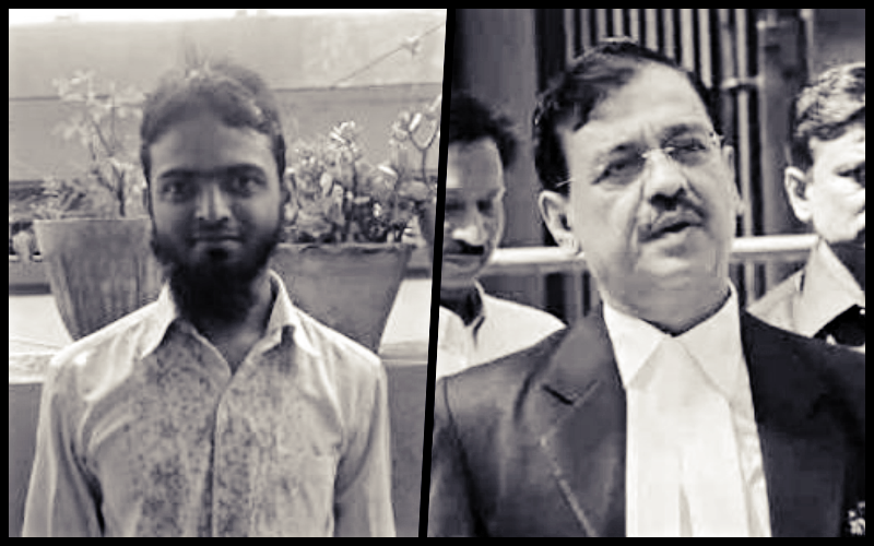 Shocked By Nikam's Exit as Prosecutor in Mohsin Shaikh Case, Family Now Asks for Rohini Salian