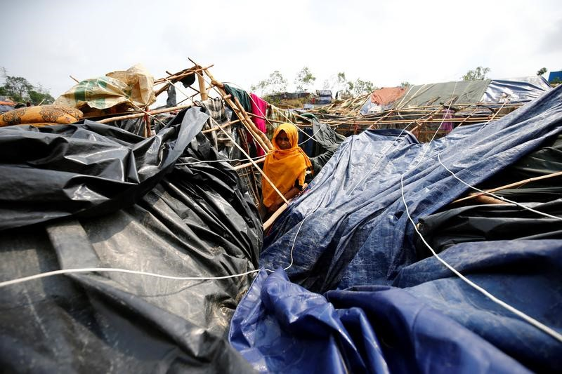 Bangladesh: 81 Fishermen Still Missing After Cyclone 'Mora'