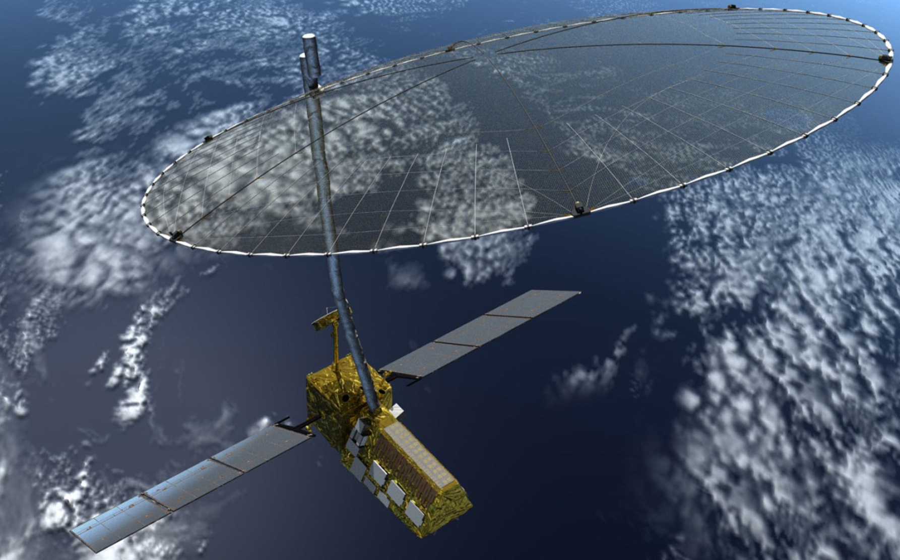 Why Trump's Views on Climate Change Will Have No Bearing on NASA-ISRO Satellite