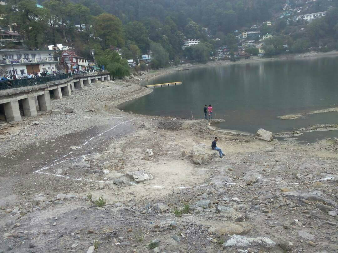 Why Naini Tal Needs Immediate Attention