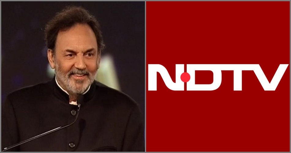 Prannoy Roy, Radhika Roy to Challenge 'Outrageous' SEBI Order on NDTV Management