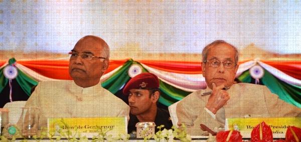 Bihar Governor Ram Nath Kovind Is NDA Candidate for President