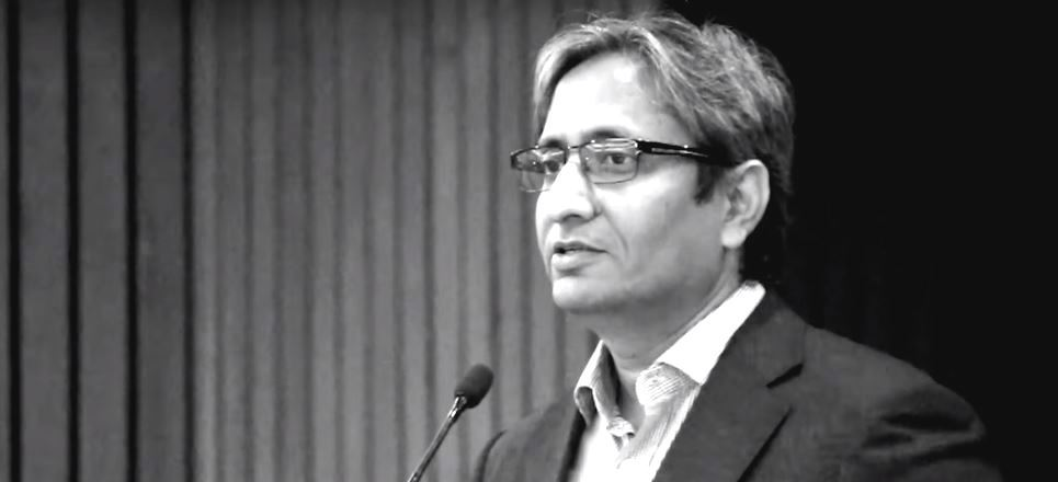 'Media in a State of Crisis': Ravish Kumar Receives 2019 Ramon Magsaysay Award