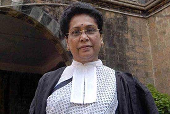 Public prosecutor Rohini Salian. Credit: PTI