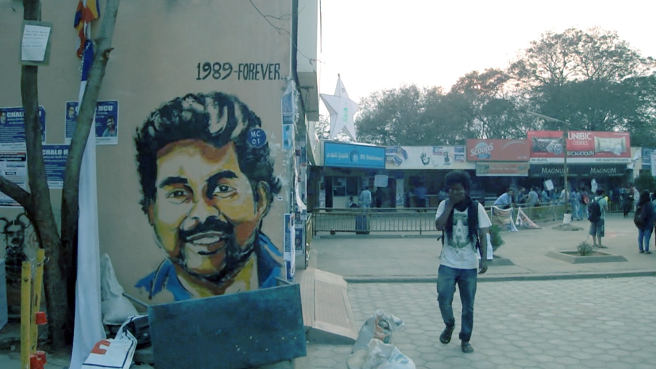 My Film on Rohith Vemula Was Denied Screening Permission and I Am Not Surprised