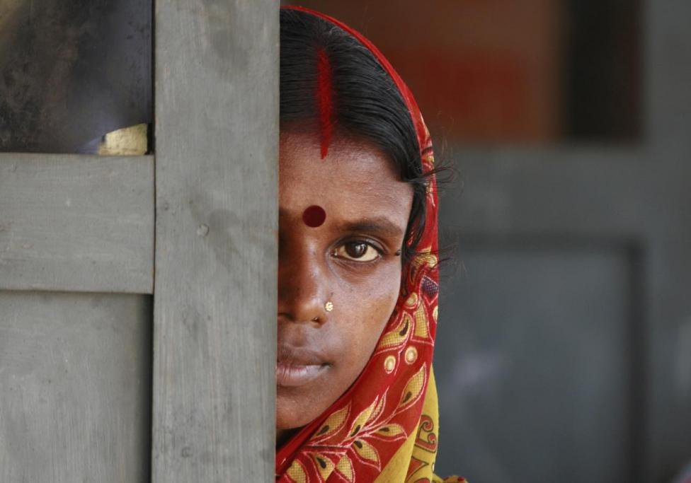 In a Pune Village, Women Are Challenging Patriarchy by Daring to Say Their Husbands' Names
