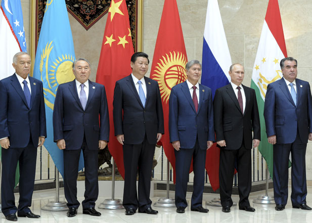 India, Pakistan to Become Full Members of SCO at Astana Summit, Says China