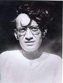 Saadat Hassan Manto. Credit: Wikipedia
