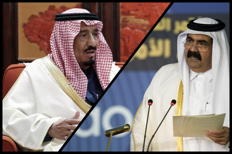 Roots of Current Gulf Crisis Go Back to Arab Upheavals of 2011