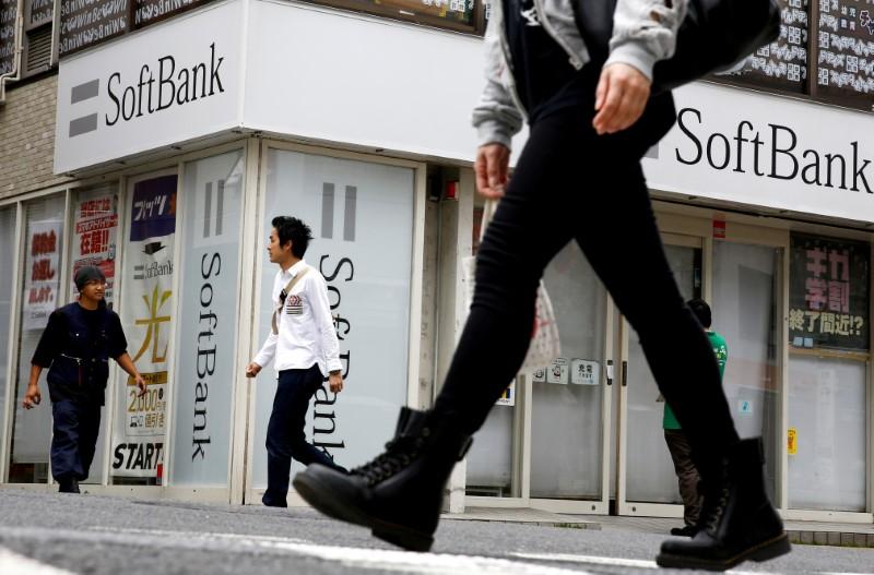 SoftBank Makes Deal With Alphabet Inc to Buy Robotics Businesses