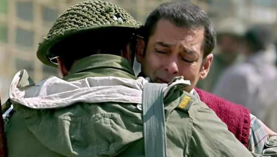 Tubelight is a Critique of Rising Muscular Militarism